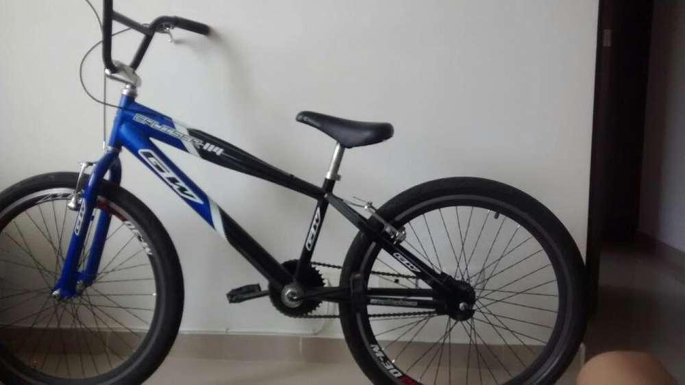 Bicicleta Gw Cruiser 114