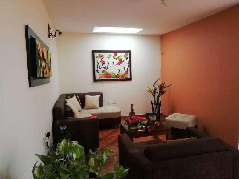 Cod. VBINH-707 Casa En Venta En Cali Santa Elena