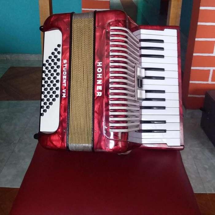 acordeon honer