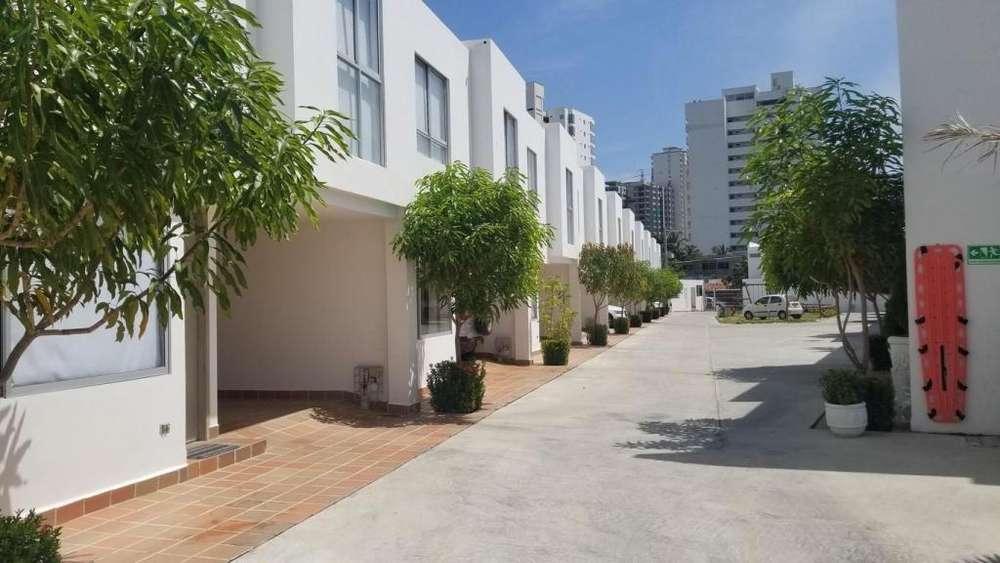 Conjunto villas de menorca - Rodadero sur - wasi_853740