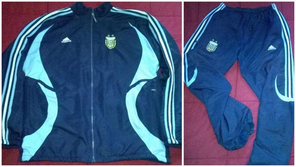 Conjunto Deportivo Afa 2006 Xl