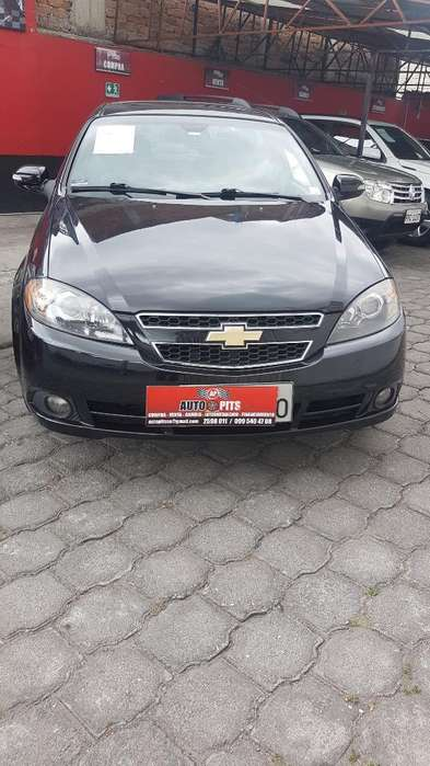 Chevrolet Optra 2013 - 95000 km