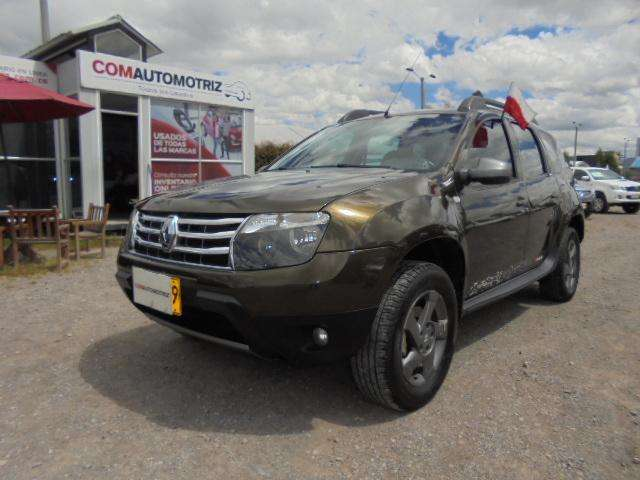 Renault Duster 2016 - 57600 km