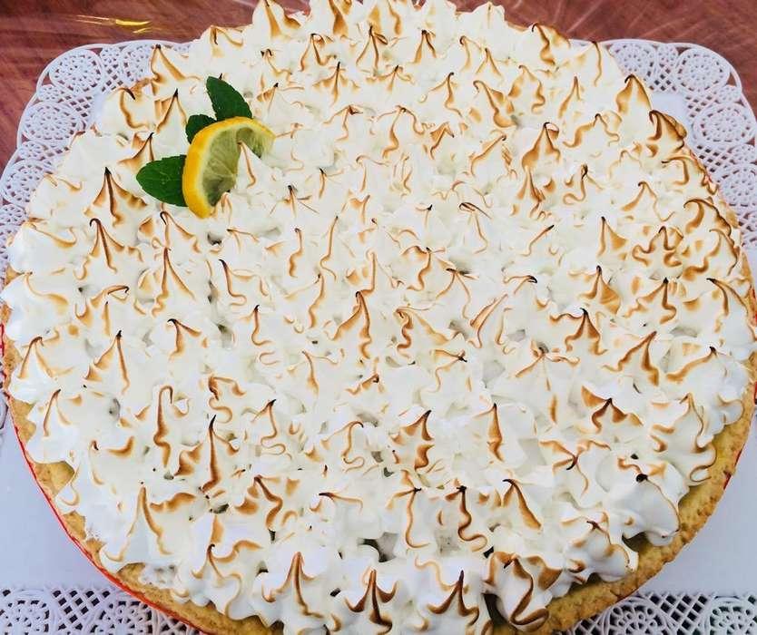 Cosas dulces pasteleria