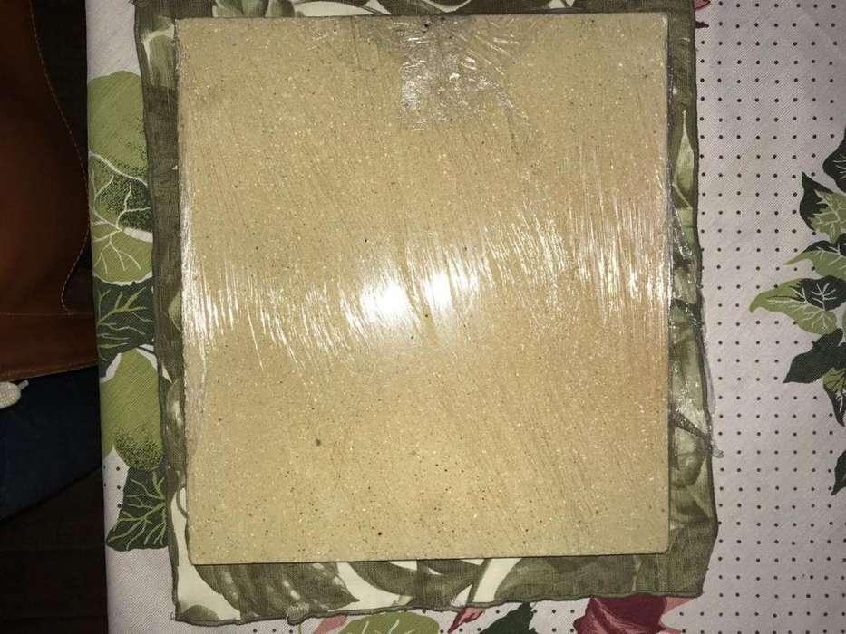 Piedra Refractaria Para Pizza 37 X 33 Cm