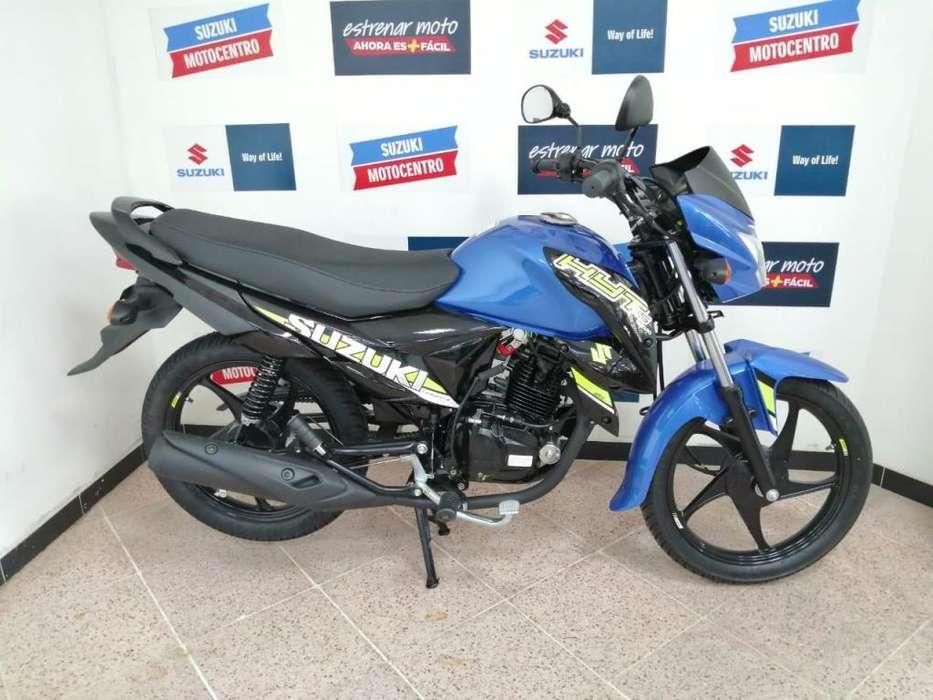 Suzuki Hayate2020