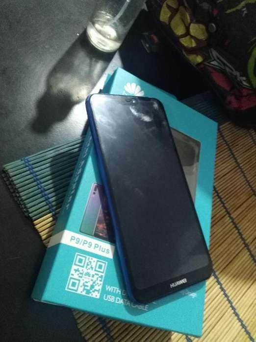 Huawei P20 Lite Full