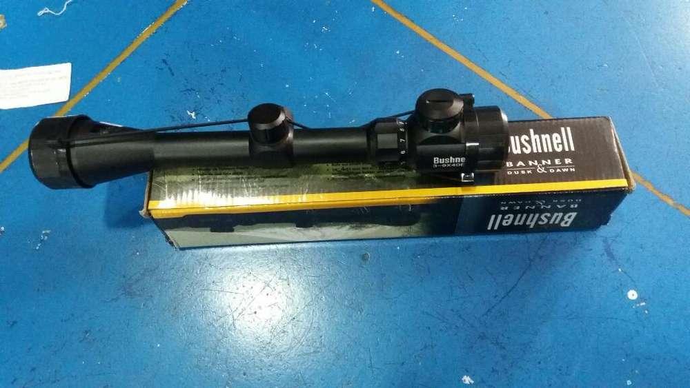 Mira para Rifle Bushnell 3940 Eg