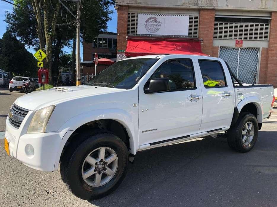 Chevrolet Luv D-Max 2011 - 205000 km