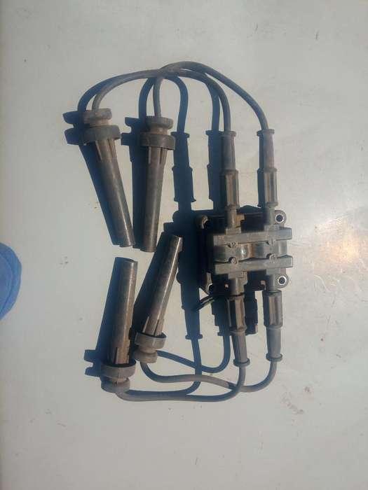 Bovina Electrica Pt Crucer