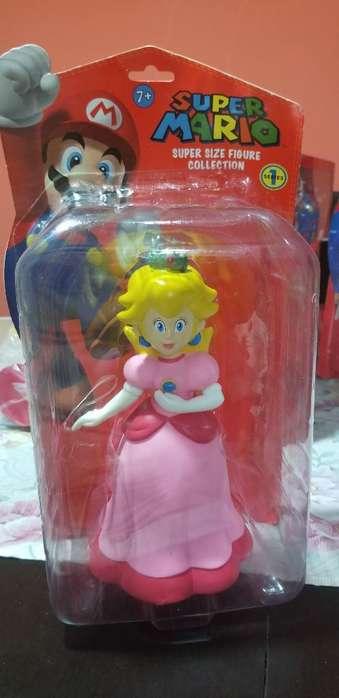 Figuras de 24cm Mario Bros Colecion