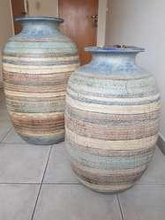 Jarrones de Ceramica Indonesia