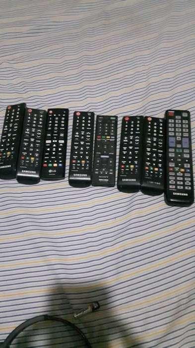 Controles de Tv Samsung ,, Sony