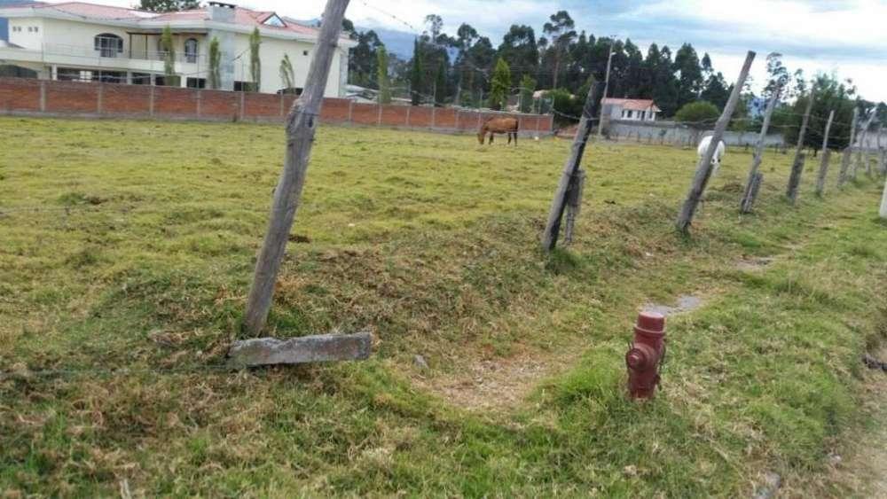 Terreno en Venta Bohios de Jatumpamba