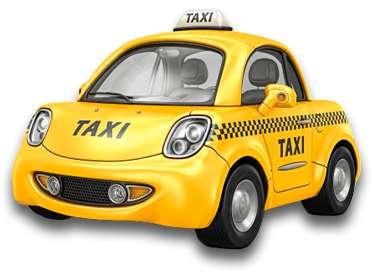 se nesedita condutor para taxi
