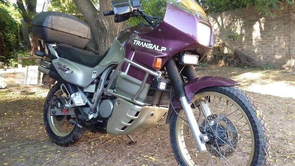 HONDA TRANSALP 600 XL
