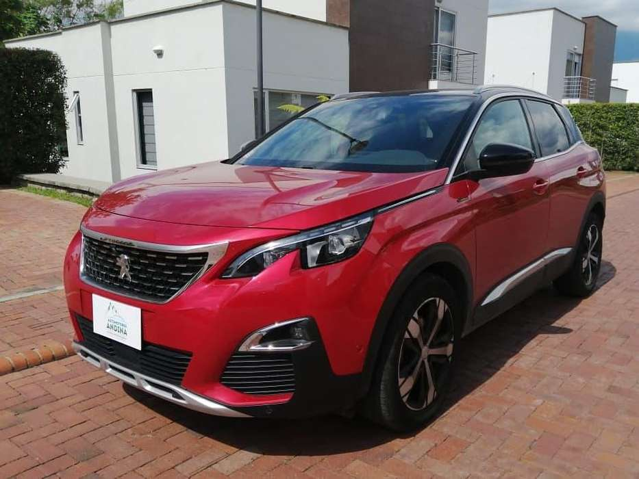 <strong>peugeot</strong> 3008 2019 - 8139 km
