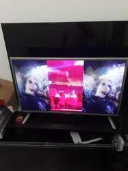 Smart Tv 42 Lg Como Nuevo