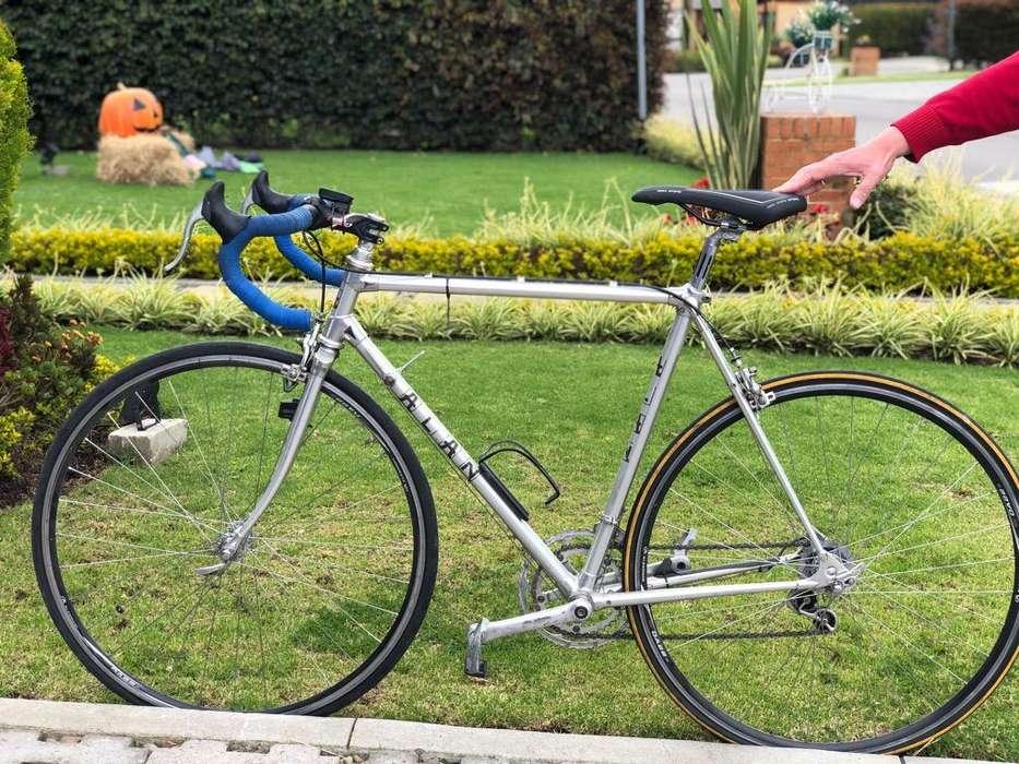 Vendo Bicicleta de Coleccion Marco Alan