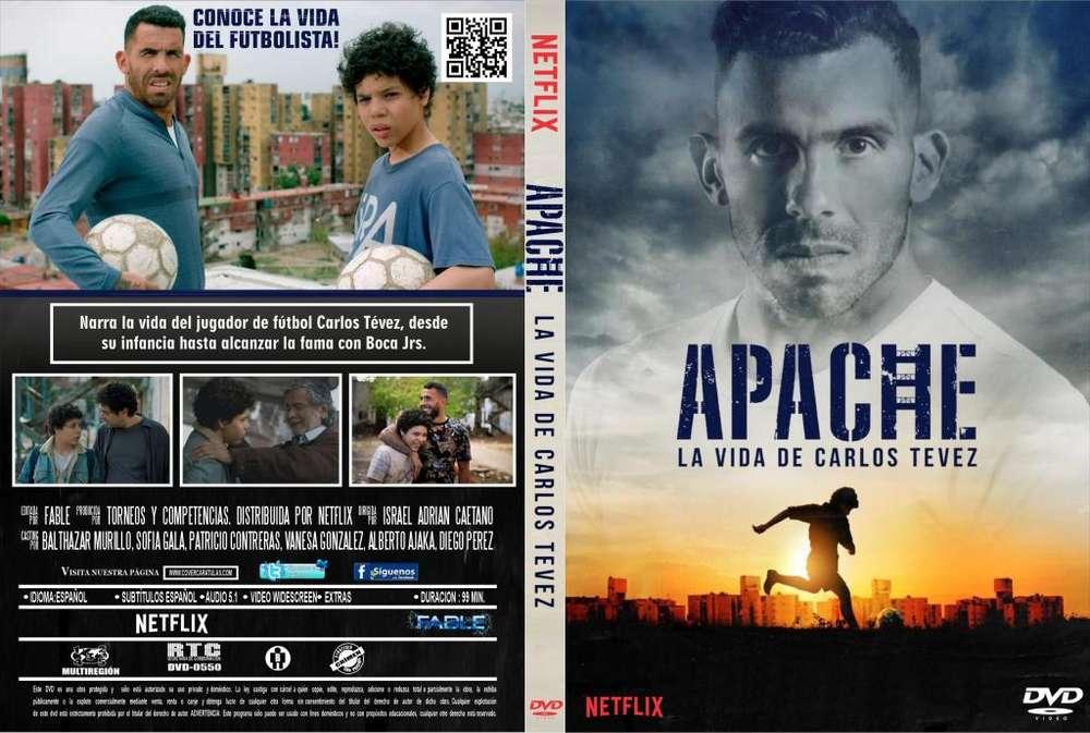 EL APACHE TE-VEZ