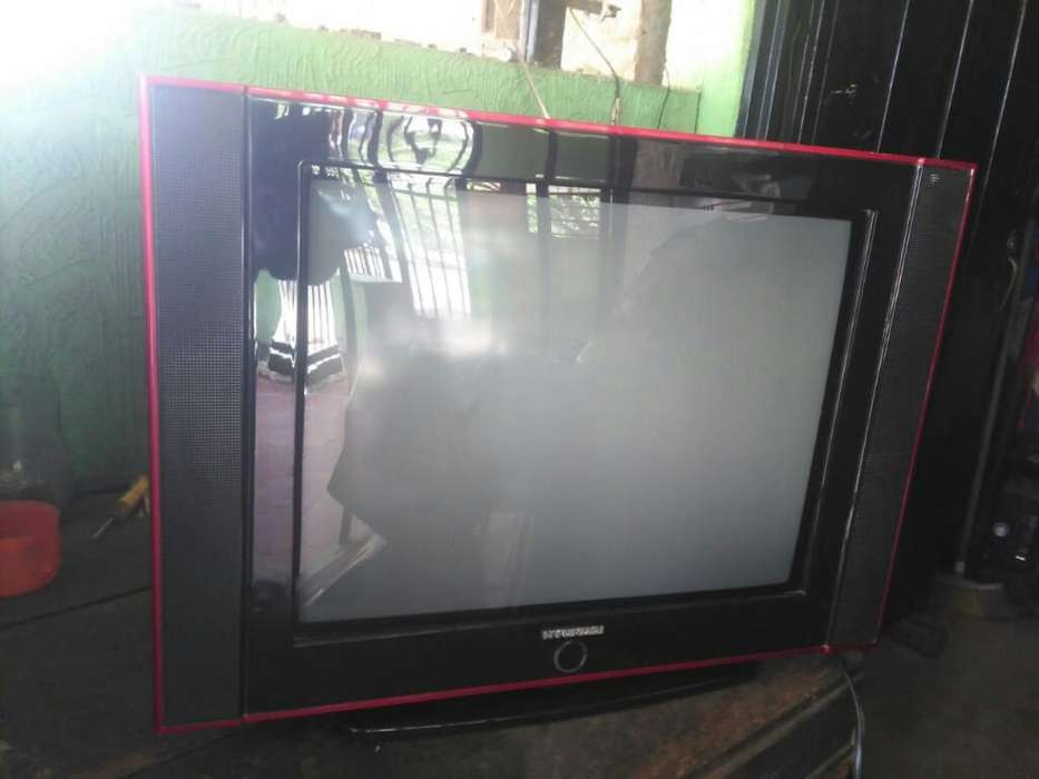 Vendo Tv Hyunday de 21 Pulgadas
