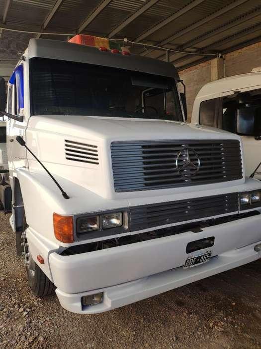 Vendo Mercedes Benz 1633 Mod 95