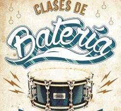 Clases de batería Escuela de Musical RM