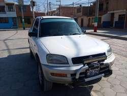 Toyota Rav4 Año 97