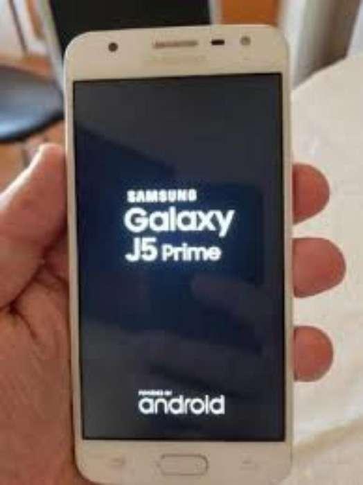 Samsung J5 Prime Seminuevo Y Libre
