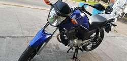 Honda Cg 150 Cc Vendo Permuto
