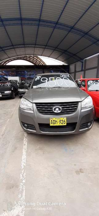 Great Wall Wingle 5 2014 - 70000 km
