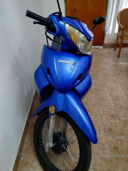 <strong>moto</strong> Guerrero G110 DL