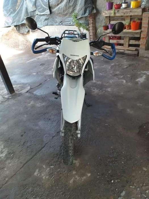 <strong>moto</strong> Honda Xr150 2016