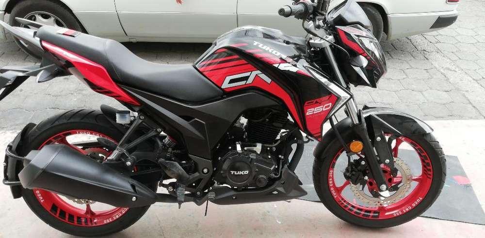 Cambio Moto <strong>nueva</strong>