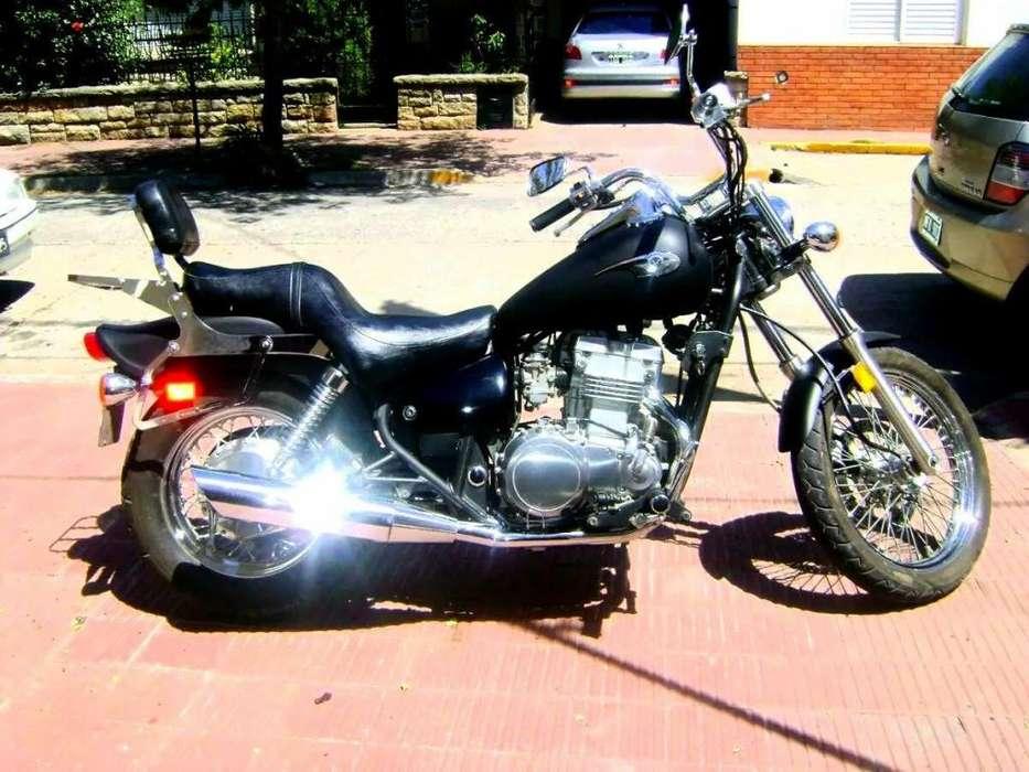 Kawasaki Vulcan 500 cc, año 2010