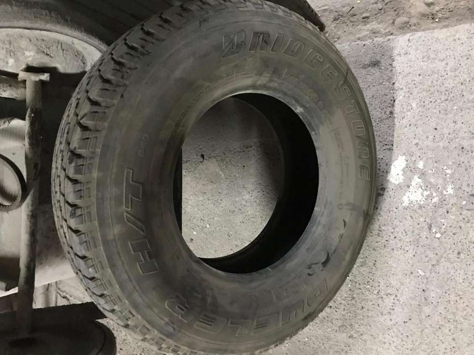 VENDO CUBIERTA PARA <strong>toyota</strong> HILUX