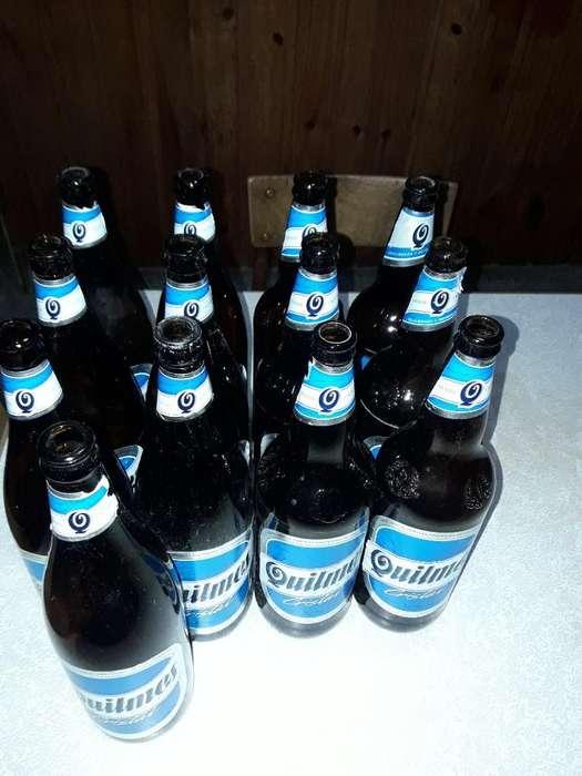 Cajón 13 Envases de Cerveza!