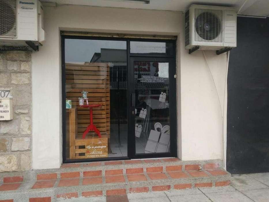 Local comercial en Miraflores SE ALQUILA
