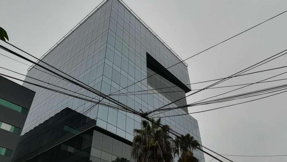 Paseo del Bosque - oficinas desde 153 m2 hasta plantas de 820 m2