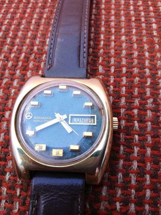 Reloj de Coleccion Rodania, Automatico