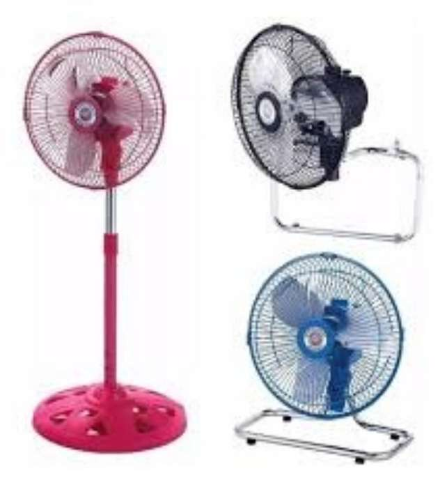 <strong>ventiladores</strong> 3 en 1 de 10 Pulgadas