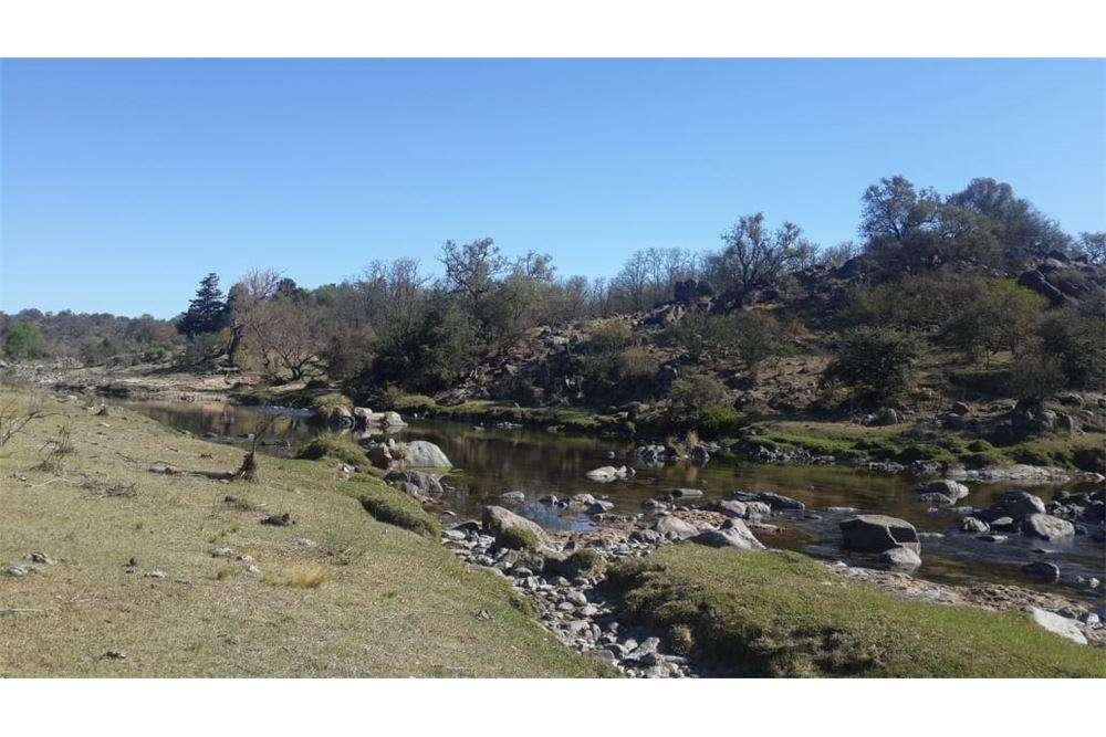 1.5 HS. Rio del Medio próximo a Vª berna -