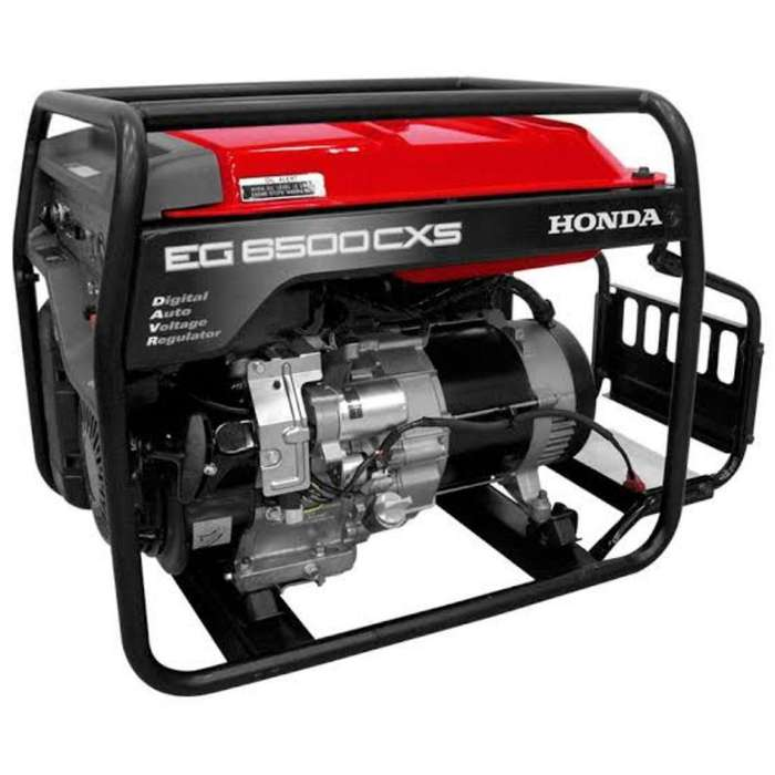 Vendo Generador Eléctrico Honda