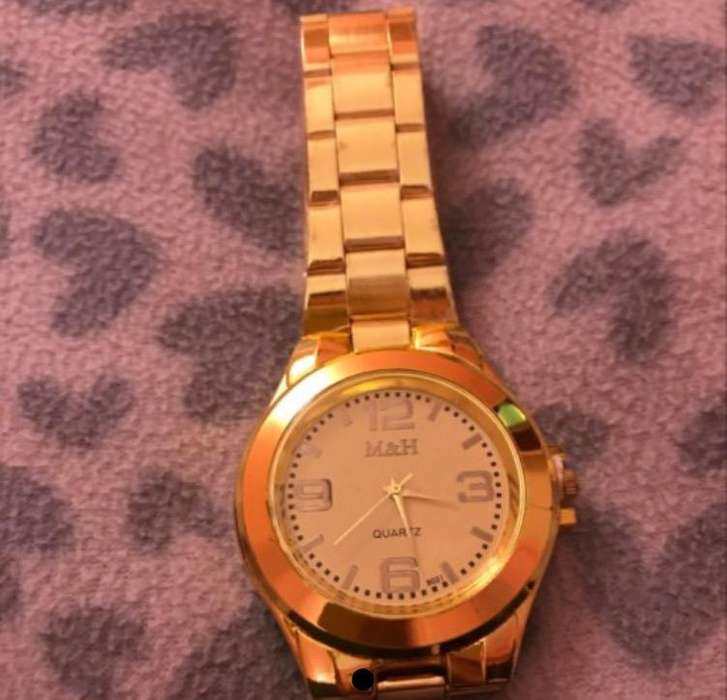 Reloj Unisex Tipo <strong>rolex</strong>