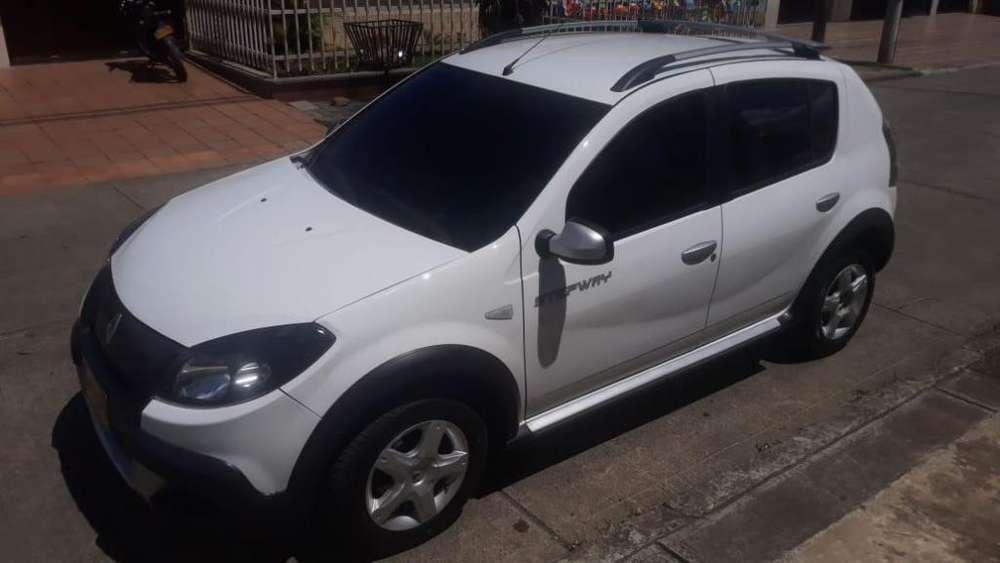 Renault Otros Modelos 2014 - 45000 km