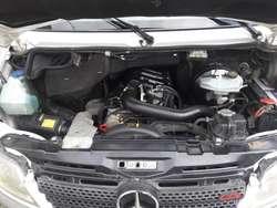 Mercedes Benz Sprinter Mod 2012