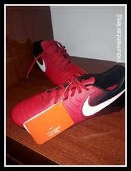 Nike Tiempo Rio Iv Fg