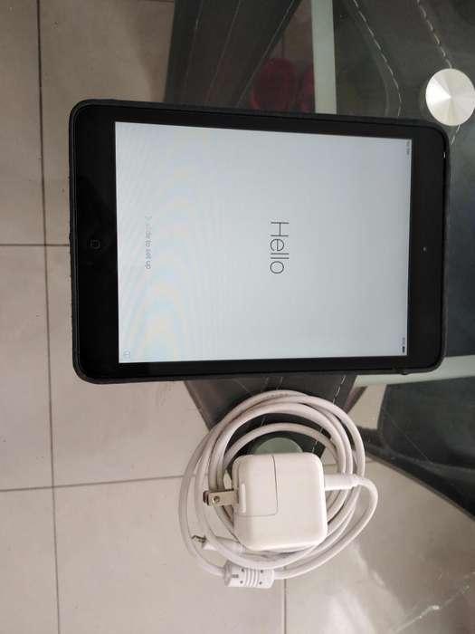Remato iPad Mini de 16gb Wifi Y 3g Space