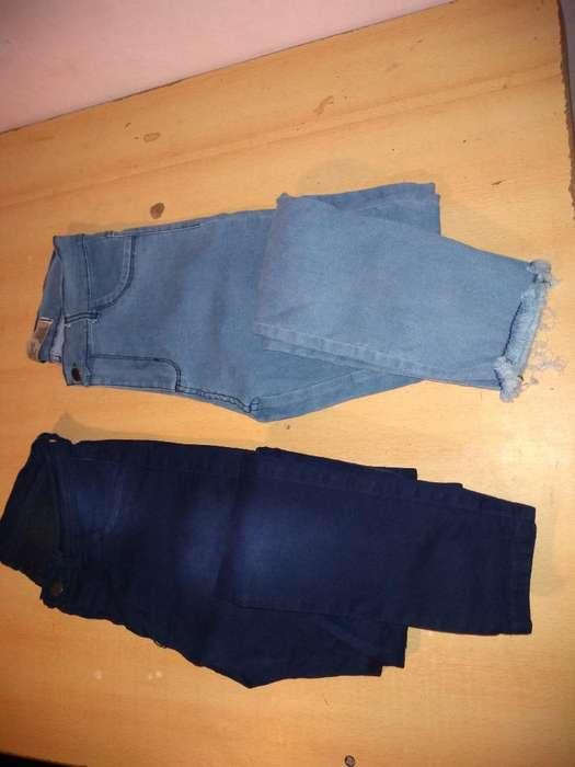 Jeans Nuevos Talle 38 Liquido