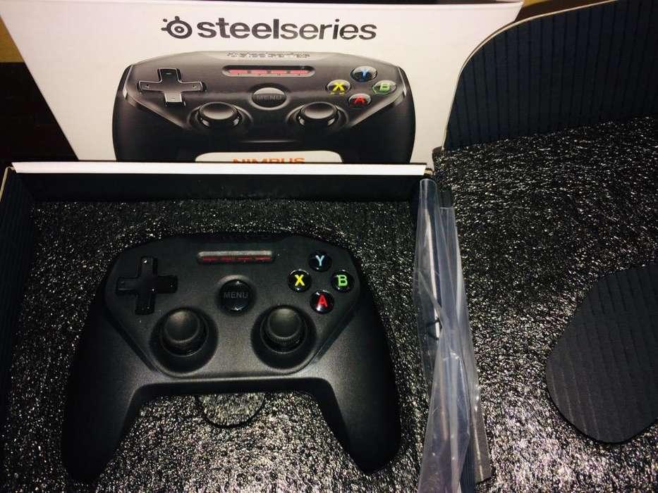 Control SteelSeries para iOS Original